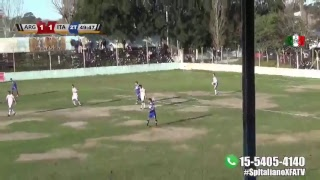 Argentino de Quilmes vs Sportivo Italiano full match