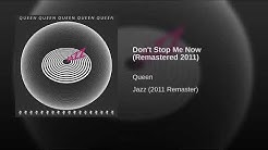 Don't Stop Me Now Remastered