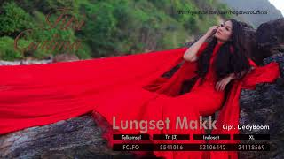 Fitri Carlina - Lungset Makk (Official Audio Video)