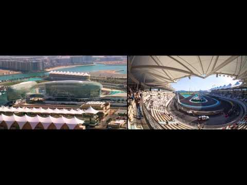 WorldSkills Abu Dhabi 2017 Preview