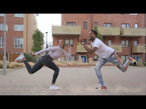 Skepta & Wizkid - Bad energy (Dance Language)