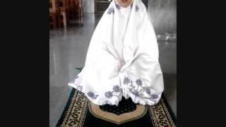 Praktek Sholat Tahajud (SARRA RATNA)