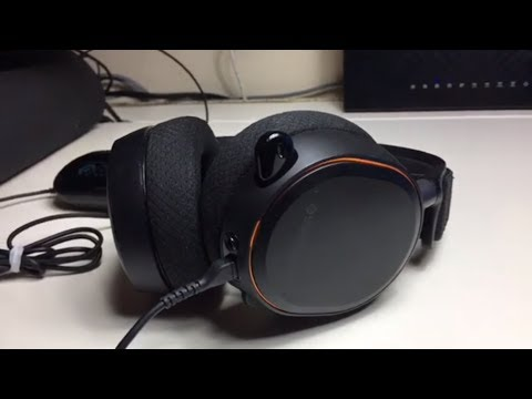 Do Not Buy The Steelseries Arctis Pro Before Watching This!!!