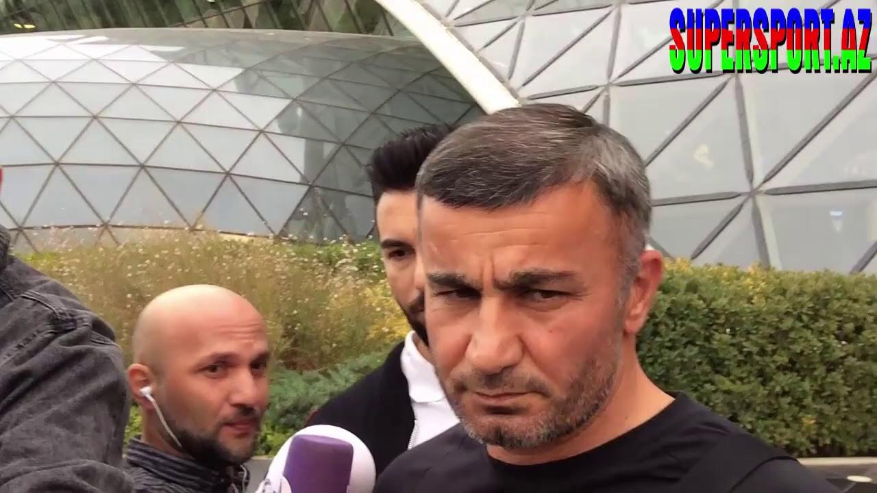 """""""Qarabağ""""ın qəhrəmanları vətəndə"""