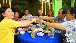 Best Ever Food Review Show SONNY SIDE being the BEST food vlogger for 7 minutes straight