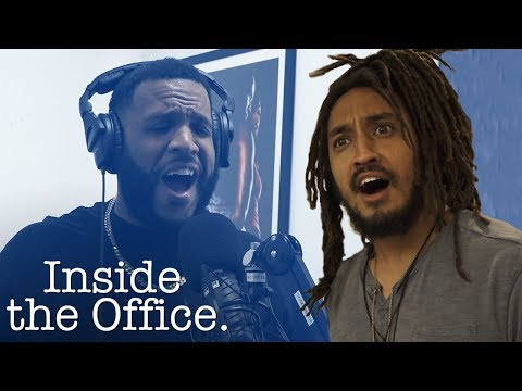 Insecurities | Inside the Office