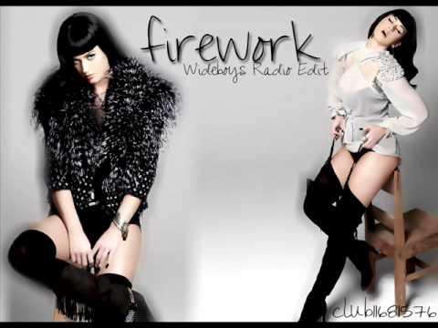 Katy Perry - Firework (Wideboys Radio Edit)