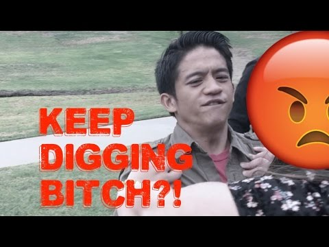 Best Friend CONFRONTS Gold Digger!! | UDY Pranks