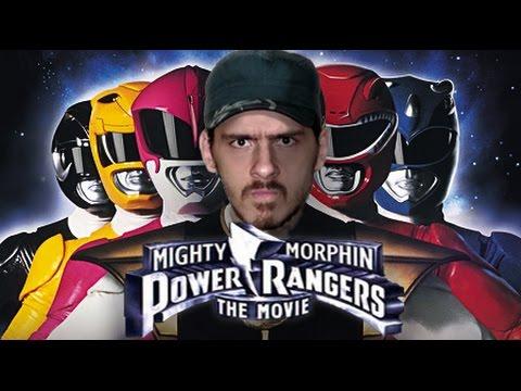 Power Rangers o Filme - ANÁLISE DO FILME