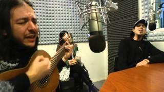 Bruno Arias canta Para mi vuelta