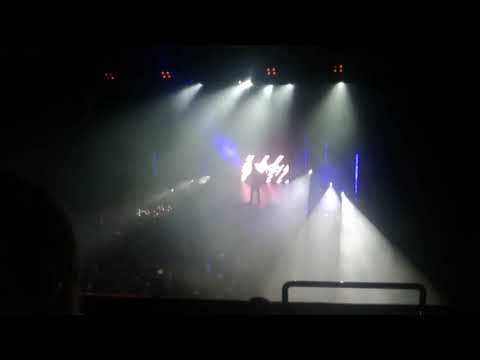 AJ Tracey Secure The Bag o2 forum London Pasta
