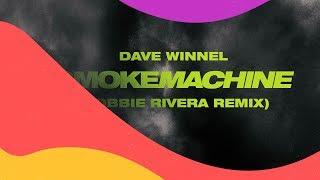 Play Smoke Machine (Robbie Rivera Remix)