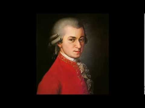 W. A. Mozart - KV 426a (Anh. 44) - Allegro for 2 keyboards in C minor (fragment)