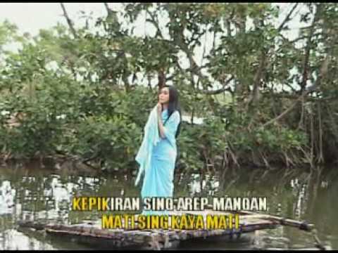 Adistya Maya Sari  -  Urip Sing Urip Mati Sing Mati