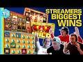 Streamers Biggest Wins – #19 / 2021