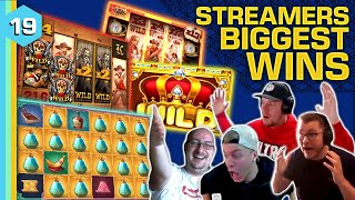 Streamers Biggest Wins - #19 / 2021