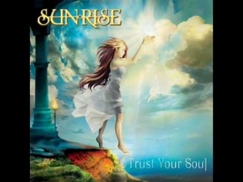 Sunrise - All This Time