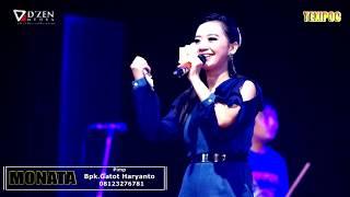 Dasar Jodoh - Monata Live Tratebang Wonokerto - Rena Movies