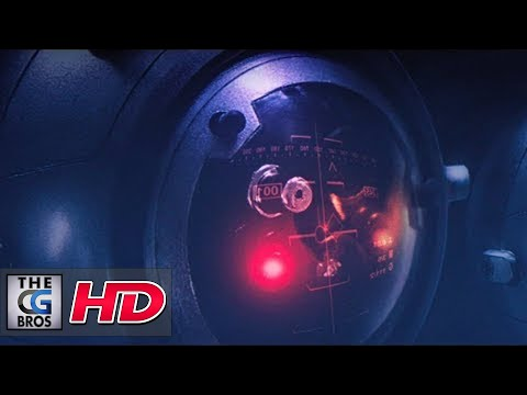 A Sci-Fi Short Film HD:  I.R.I.S. - by Hasraf HaZ Dulull