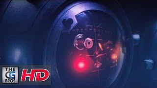 A Sci-Fi Short Film :  I.R.I.S. - By Hasraf HaZ Dulull | TheCGBros
