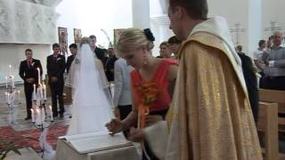 Tomas & Rugile Wedding 2013 07 13