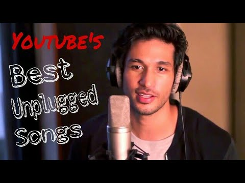 Youtube's Best Unplugged Songs | Hindi Cover 2017 | Music