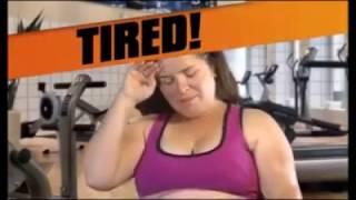 Sweat Neoprene Slimming Body Hot Shaper Pants