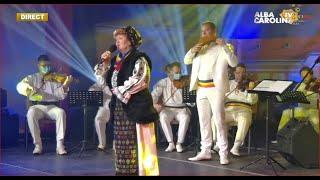 Spectacol folcloric dedicat  Zilei Naționale a României