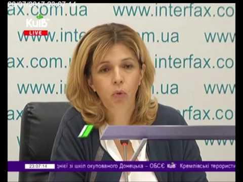 Телеканал Київ: 20.07.17 Столичні телевізійні новини 23.00