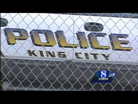 Ex-King City police chief lied under oath, prosecutors say