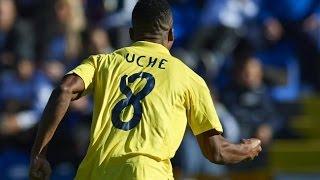 All Goals Ikechukwu Uche 2013/14-liga BBVA-HD