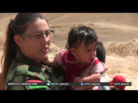 Life under ISIL in Iraq's Kirkuk