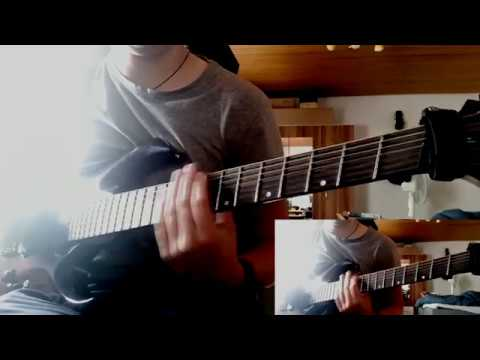 Emmure - A Gift A Curse (Guitar + Vocal Cover) mp3