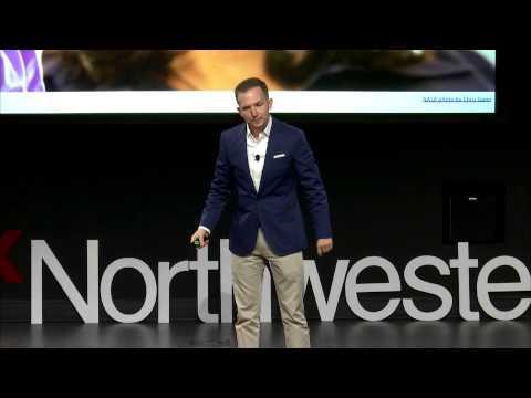 Your brain on climate change | JC Kibbey | TEDxNorthwesternU