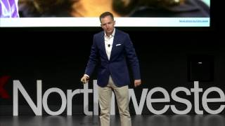 Your brain on climate change | JC Kibbey | TEDxNorthwesternU