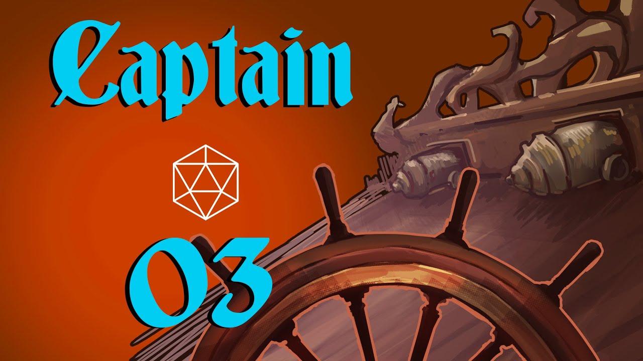 Oh Captain Mein Captain