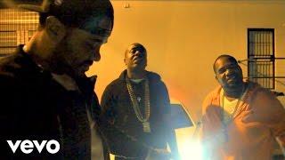 Trav - Ain't Nothing Else ft. Jim Jones, King Jigg