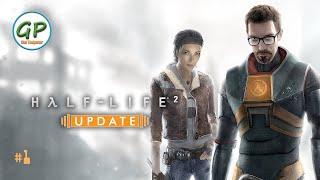 Half-Life 2 Update - ลุงตู่ยึดอำนาจ #1
