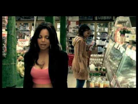 Janet Jackson   I want you remix