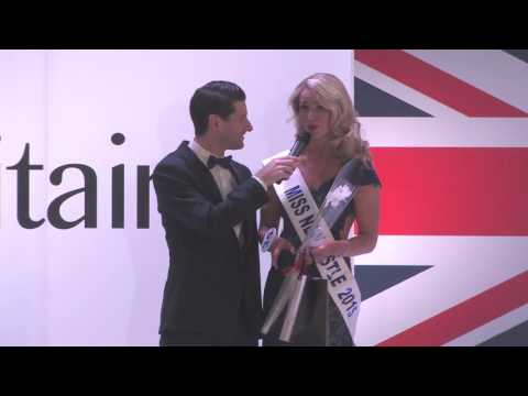 Miss GB 2015   Interview Melissa converted