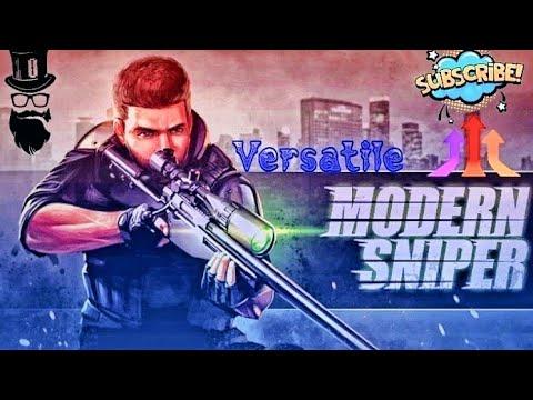 Modern Sniper 🔥 Ch.4,Part1 nd 2,By Versatile |