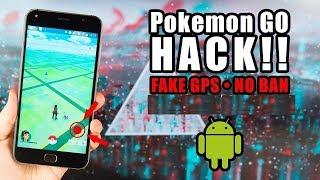 Pokemon Go Hack Fake Gps No Ban 2018 And No Root By Sk 0321
