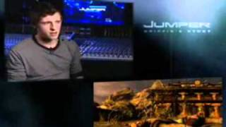 Jumper 2 Trailer HD