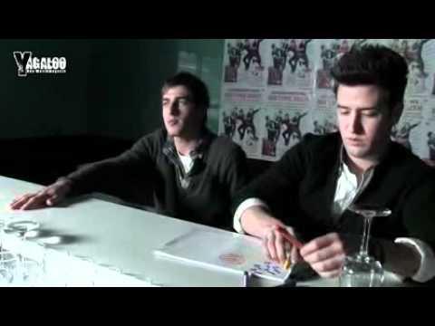 Kendall And Logan Talk To Yagaloo, Part 2