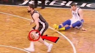 КРОССОВЕР-ПОМОЩЬ: ДЕТАЛЬНЫЙ РАЗБОР ЛУЧШИХ ФИНТОВ ЗВЁЗД НБА!