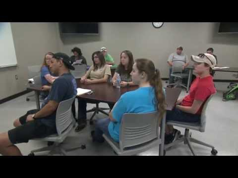 University of Central Oklahoma, School of Criminal Justice - 40 Years of Criminal Justice Education