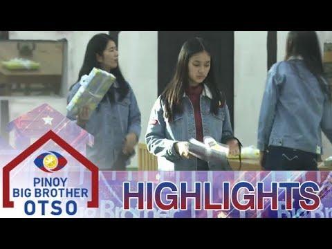 PBB OTSO Teen Finale: Teen Big 4, gumawa ng regalo para sa mga susunod ng housemates