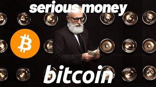 Bitcoin Getting SERIOUS MONEY   3 REASON Why BTC is NOT $13K   Plus Token Ponzi Follow Up