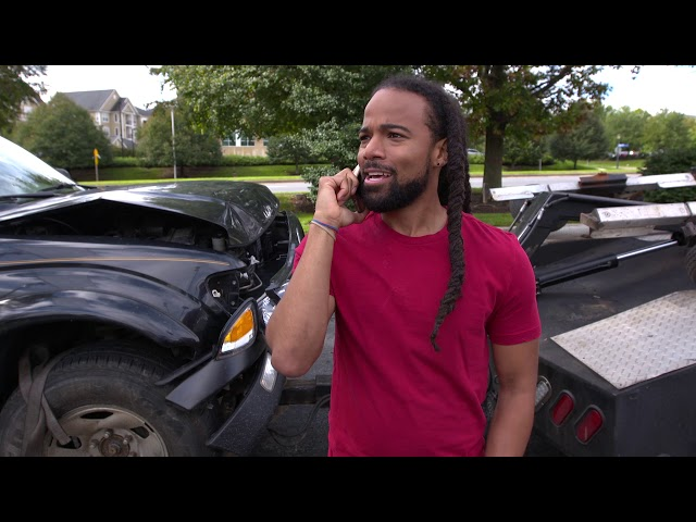 Baltimore Car Accident Lawyers