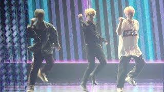 K.R.Y Dance break @191012 Super Show 8 슈퍼주니어 규현 려욱 예성 직캠 SUPER JUNIOR kyuhyun ryewook yesung focus